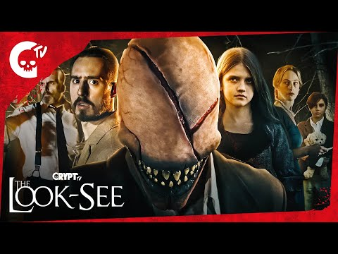 LOOK-SEE SEASON 2 SUPERCUT ft. Dead Meat James | Crypt TV Monster Universe | Short Film