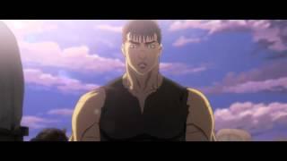 Berserk - L'âge d'or partie 3 - Trailer japonais
