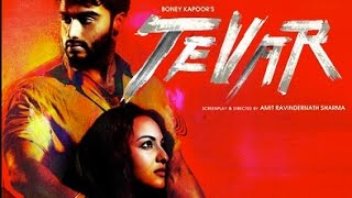 Tevar Movie                                  Arjun Kapoor   Sonakshi Sinha   Full Hd Promotion Events Video