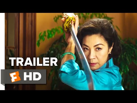 Master Z: The Ip Man Legacy Exclusive Trailer #1 (2019) | Movieclips Trailers