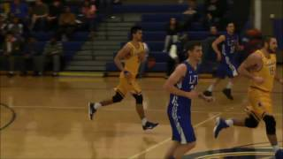 Men's Basketball vs. LTU Highlights