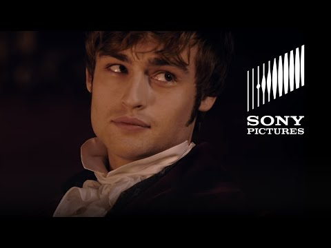 Pride and Prejudice and Zombies (TV Spot 'Undead')
