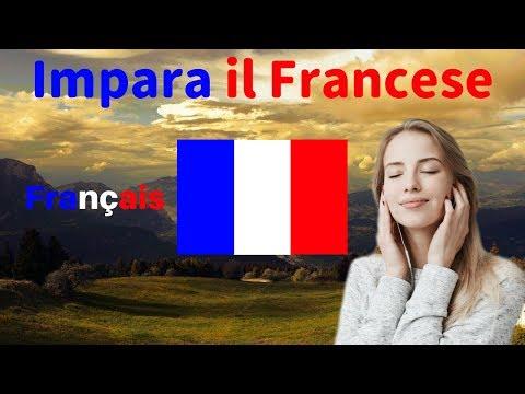 Impara il Francese Mentre Dormi     Frasi e Parole Più Importanti Del Francese     Francese/Italiano