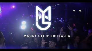 Download Lagu Macky Gee @ NU:ERA-HQ CLUB COLOSSEUM [DNB VLOG] - MGTV Mp3