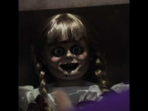 Annabelle vuelve a casa - Traslado de Annabelle?>