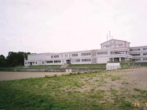 釧路・学校周辺風景⑧清明小学校
