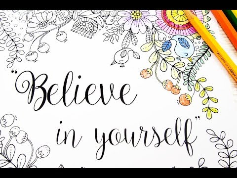 Believe in yourself Tamil Short film
