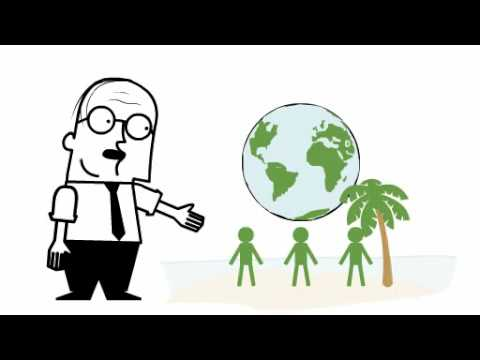 sustainable - Watch this short animated movie explaining sustainability created for RealEyes by Igloo Animations.