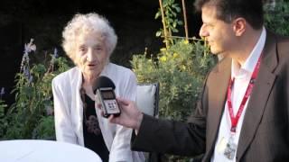 Ischia Film Festival 2014 - Intervista a Cecilia Mangini