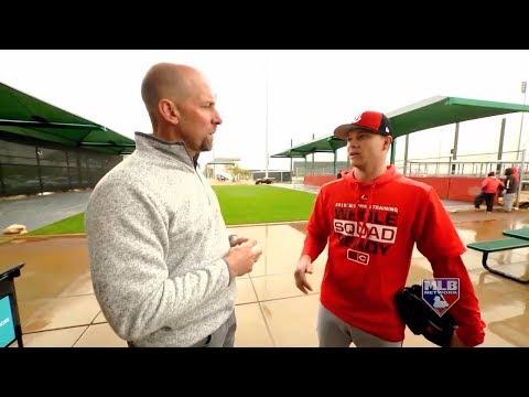Video: Play Ball: Sonny Gray