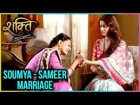 Soumya Getting MARRIED To Sameer | Mehendi Ceremon