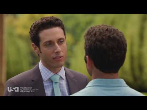 Royal Pains series finale