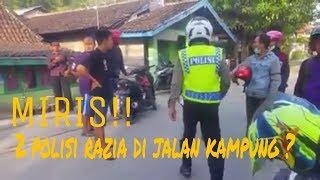 "Video HEBOH !! Inilah detik"" saat oknum polisi diusir karena razia di jalan kampung MP3, 3GP, MP4, WEBM, AVI, FLV Desember 2017"