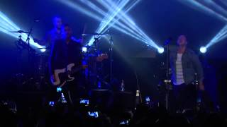 OneRepublic - If I Lose Myself HD LIVE