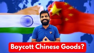Video Boycotting Chinese Products? | My Honest Opinions MP3, 3GP, MP4, WEBM, AVI, FLV November 2017