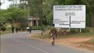 Prison Fellowship Malawi