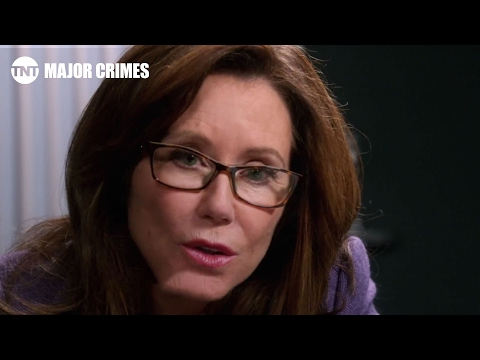 Major Crimes 2.06 Preview