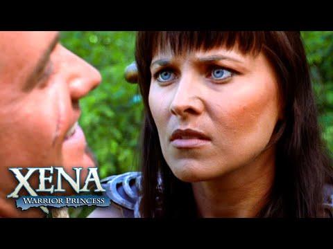 Blind Faith | Xena: Warrior Princess