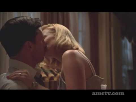 Mad Men Season 3 Promo - Romance