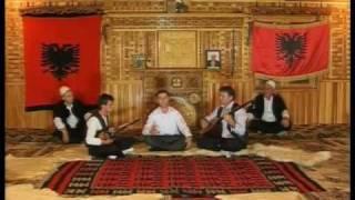 Xhavit Avdyli - Thrret Prizreni Mori Shkoder
