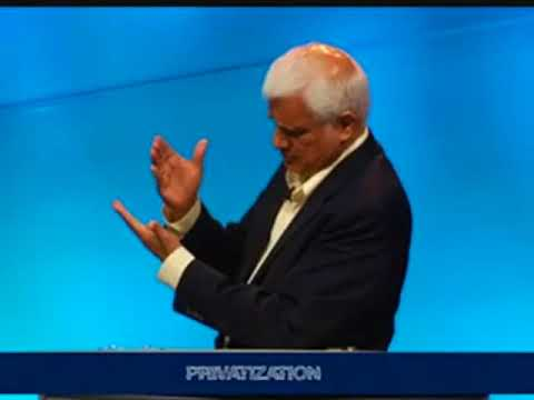 Faith not doubt - Ravi Zacharias