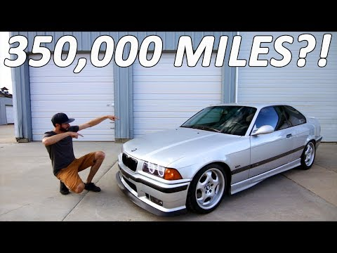 3 TIPS THAT KEEP YOUR E36 (and e46) RUNNING FOREVER!