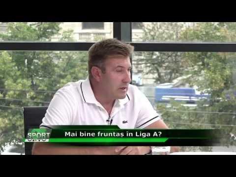 Emisiunea Sport VPTV – 18 iulie 2016 – Invitați: Vivi Răchită, Iulius Mărgărit, Cosmin Păduroiu