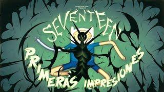 Seventeen (Diecisiete)   Hora De Aventura   PRIMERAS IMPRESIONES Y TEORÍAS