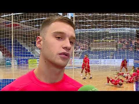 Андрей Понкратов: «Тренерский штаб на турнире просмотрит новичков»