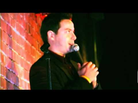 Bill Crawford Comedy