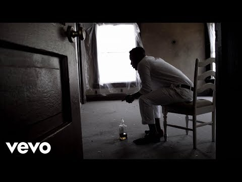 Kendrick Lamar - Swimming Pools (Drank) (видео)