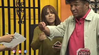 Micaela La Rifera. Rifa Un Pavo – Barrio Adentro