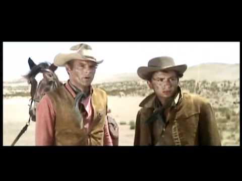 Os 4 malditos (Dublado) - Só Spaghetti Western