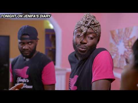 Jenifa's diary Season 16 Episode 13- showing tonight on AIT (ch 253 on DSTV), 7.30pm