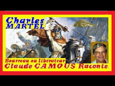 Charles Martel :