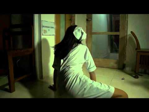 Pocong & Suster Ngesot (directed by Restu)