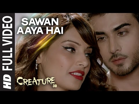 "Download ""Sawan Aaya Hai"" FULL VIDEO Song | Arijit Singh | Bipasha Basu | Imran Abbas Naqvi hd file 3gp hd mp4 download videos"
