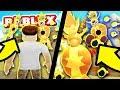 Hoopa Temple War in Pokemon Fighters EX!