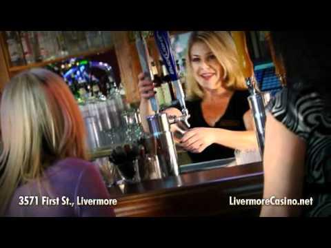 Livermore Casino Cardroom and Restaurant in Livermore CA