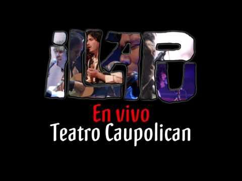 Con Sentido y Razón (en Vivo Teatro Caupolican)