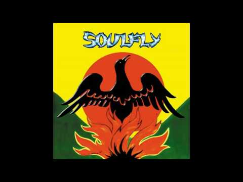 Soulfly - Primitive (Full Album)