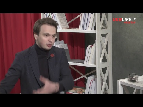 Ефір на UКRLIFЕ ТV 06.03.2018 - DomaVideo.Ru