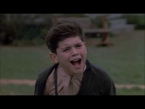 Best Tornado Scene Ever - Places In The Heart - 1984