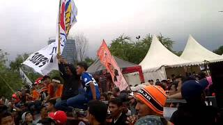 Video aremania hadir di Ulang tahun The jak kemayoran yang ke 18th MP3, 3GP, MP4, WEBM, AVI, FLV September 2018