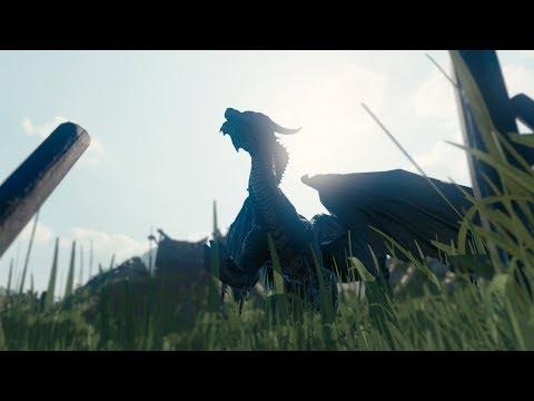 InfinityPBR.com   Dragons Pack PBR - New Animations!