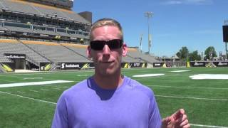 Three Point Conversion - Week 2 vs. BC Lions Preview