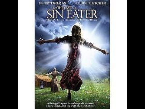 Previews From The Last Sin Eater 2007 DVD