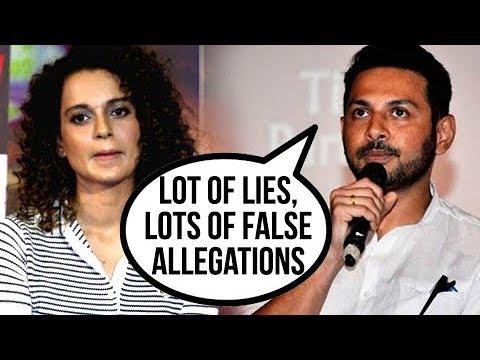Apurva Asrani BLASTS On Kangana Ranaut: Lot Of lie
