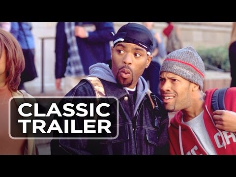 How High Official Trailer #1 - Method Man Movie (2001) HD