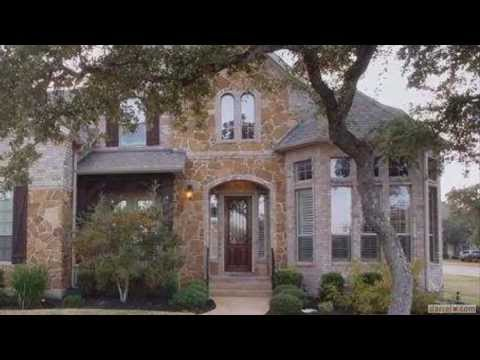 105 Sand Hills Cove Home For Sale In Georgetown Texas   The Owners Story